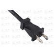 XN115P-B 美标UL认证两芯插头(NEMA 1-15P)