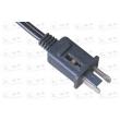 XN115P-AF  American UL Plug two pin plug (NEMA 1-15P)